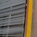 AlpBar Counter - Fase di conteggio barre automatico - Alping Italia