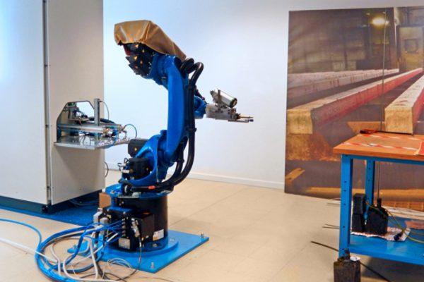 Sistemi Robotizzati e Robotica Alping Italia
