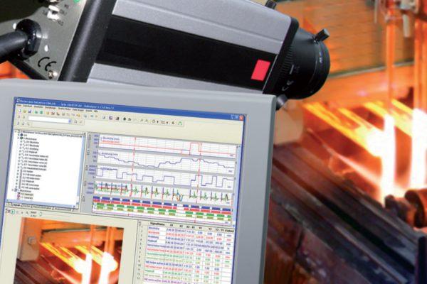 Sistemi automatici di visione artificiale per il controllo di processo.