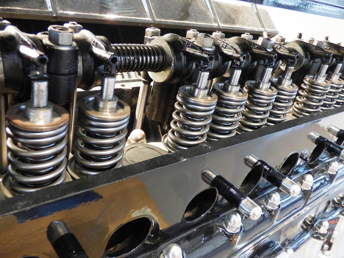 Automazione industriale - Settore Automobilistico - Alping Italia