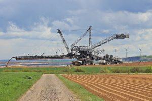 Automazione industriale per il Settore delle Materie Prime - Alping Italia