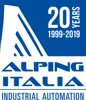 Alping Italia – Industrial Automation
